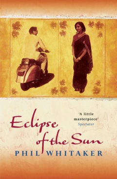 Eclipse of the Sun - Jacket